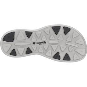 Columbia Techsun Wave Sandaalit Lapset, shark/grey ice